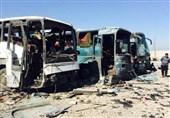 مقدس شہر سامراء میں دھماکہ 5ایرانی زائرین شہید97 زخمی