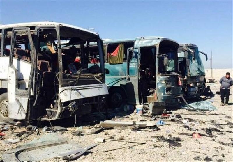 Iran Bans Pilgrimage to Iraq's Samarra after Terrorist Attack