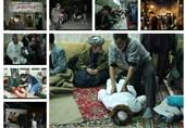 زائران حسینی از هرات