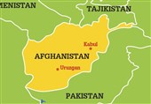 افغانستان: افغان سیکیورٹی فورسز پر غیرملکی افواج کا فضائی حملہ
