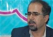 کاشان| آغاز برنامه های روز جهانی کتاب در آرامگاه سهراب سپهری