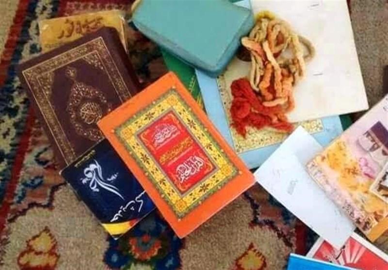 کراچی: رینجرز کارروائیوں میں قرآن پاک کا تقدس بھی پامال/ تصویری رپورٹ