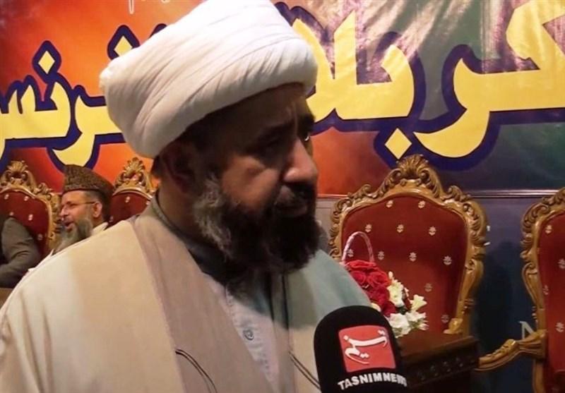مغربی دنیا توہینِ رسولؐ کے ذریعہ اسلام کی عالمگیریت کو محدود کرنا چاہتی ہے: علامہ امین شہیدی