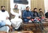 فیصل عابدی اور مولانا مرزا یوسف حسین بےگناہ ہیں، پاکستان کو سعودی کالونی نہیں بننے دیں گے