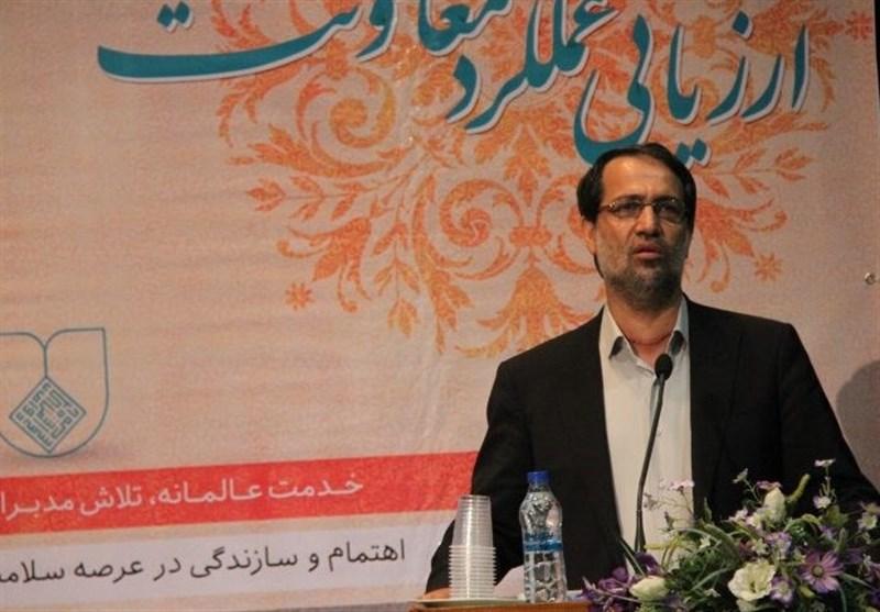 هزینه بستری در روستاهای اصفهان 3 درصد است