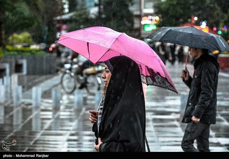 هواشناسی نسبت به بارش سنگین باران در استان کرمانشاه هشدار داد
