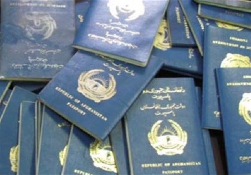 ورود بدون روادید افغانها به آمریکا شایعه رسانهها است