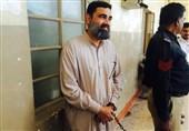 مجلس وحدت مسلمین کے مرکزی ڈپٹی سیکرٹری جنرل اپنے گھر سے پولیس کے ہاتھوں گرفتار