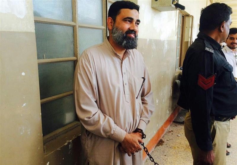 مجلس وحدت مسلمین کے مرکزی ڈپٹی سیکرٹری جنرل ضمانت پر رہا کردیئے گئے ہیں