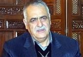 سید حسین فخری