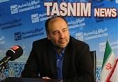 محمدرضا منصوری نماینده ساوه