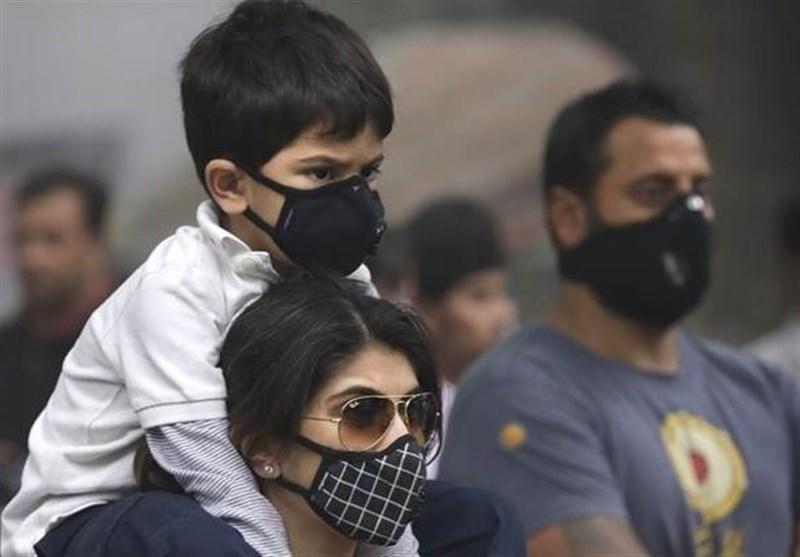 دہلی کی فضائی آلودگی میں خطرناک حد تک اضافہ/ حکومت حیران عوام پریشان