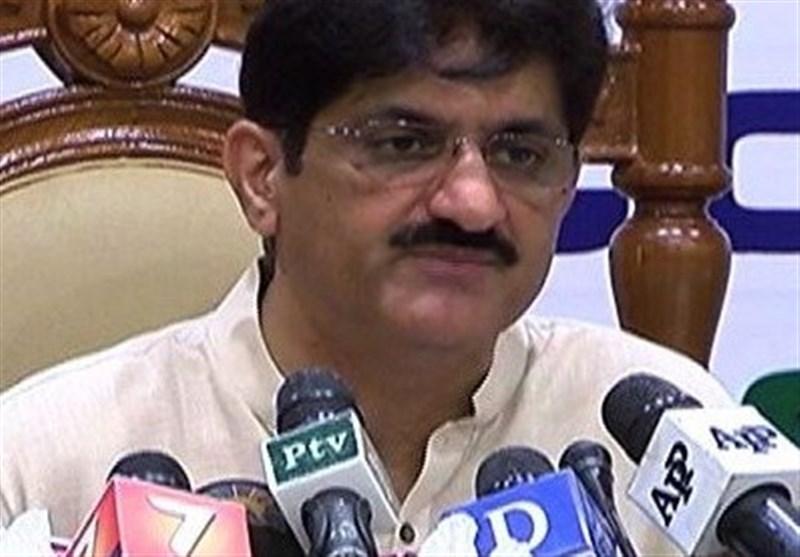 عوام دہشت گردی کے خلاف سندھ حکومت کا ساتھ دیں/ کسی خاص مسلک کے خلاف کارروائی نہیں ہورہی