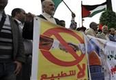 واکنش حماس به سفر یک هیئت مراکشی به سرزمینهای اشغالی