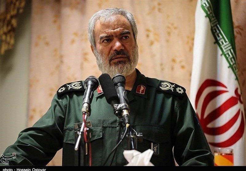 Any Move against Iran Vessels to Cost Aggressors Dearly: Commander