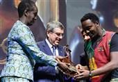 جایزه زنان و ورزش جهان