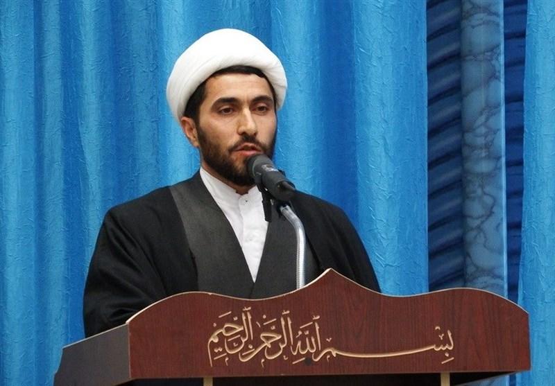 حجتالاسلام محسن مشرفی