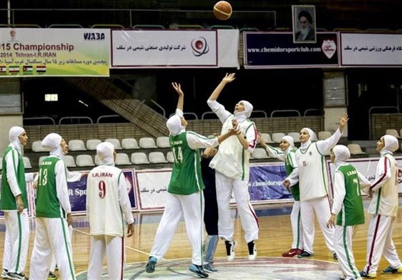 حیات بسکتبال بانوان در ایران را حفظ کردهایم/ امیدوارم پیگیری پرونده بسکتبال بانوان در حد برگزاری جلسات نباشد