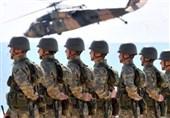 کشته شدن 35 نظامی ترکیه در سوریه از آغاز عملیات سپر فرات