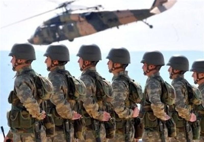 Türk Askeri IŞİD'e Doğru Bir Mermi Bile Sıkmadı