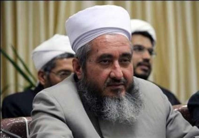 مولوی عبد اللہی: تسنیم نیوز ایجنسی خبر منتقل کرنے میں امانت دار ہے