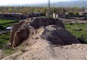 تپه باستانی گیان نهاوند