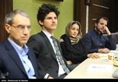 حضور مدیران و کارشناسان ارشد موسسه امور بین الملل ایتالیا در تسنیم