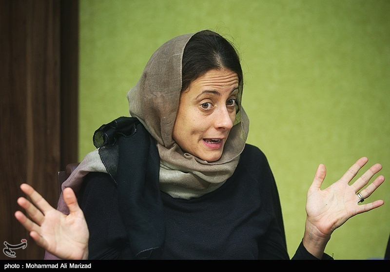 EU Adviser Hails Iran as Pillar of Middle East