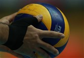 Shahrdari Varamin Advances to Asian Club Volleyball C'ship Final