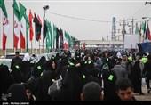 یک میلیون زائر ایرانی اربعین پای در مسیر کربلا گذاشتند/ پیشبینی حضور بیش از 2 میلیون زائر ایرانی