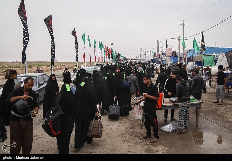 389 موکب ایرانی در مسیر پیادهروی اربعین، سامرا و کاظمین مستقر شدند + نقشه و آدرس موکبها