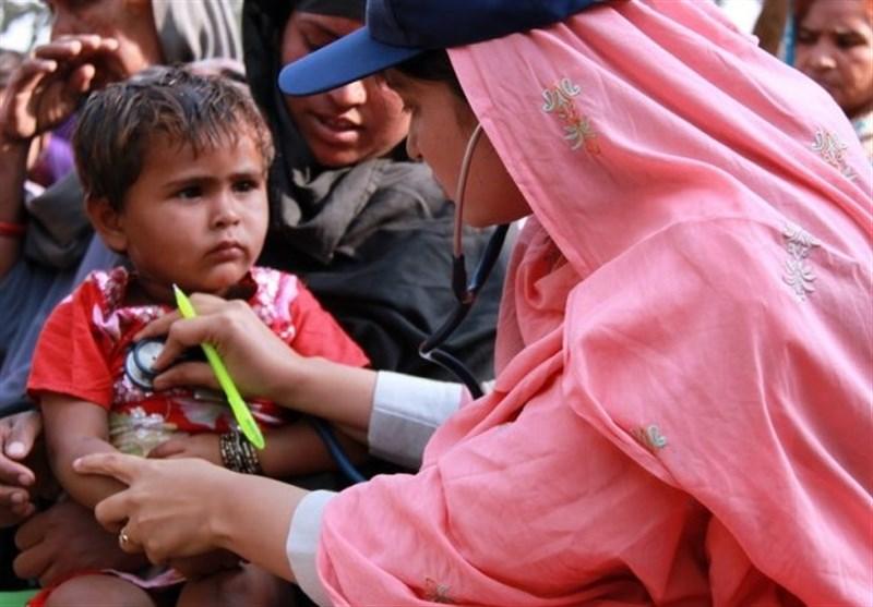 نمونیہ سے اموات میں پاکستان کا دنیا میں 5واں نمبر