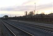 خط آهن آذربایجان/آستارا