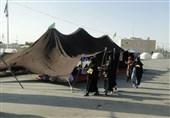 استقبال عشایر اهل سنت سیستان و بلوچستان از زائران پاکستانی اربعین