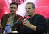 یک جریان مشکوک مانع از فعالیت کارگردانان در حوزه استراتژیک و تاریخ میشود