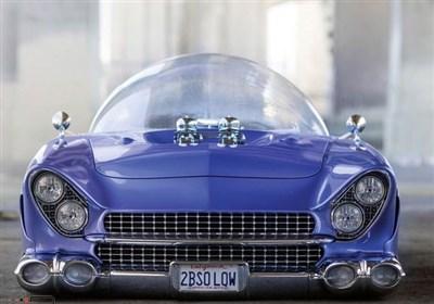 139508182126376009148033 - عجیبترین خودروی فورد+تصویر