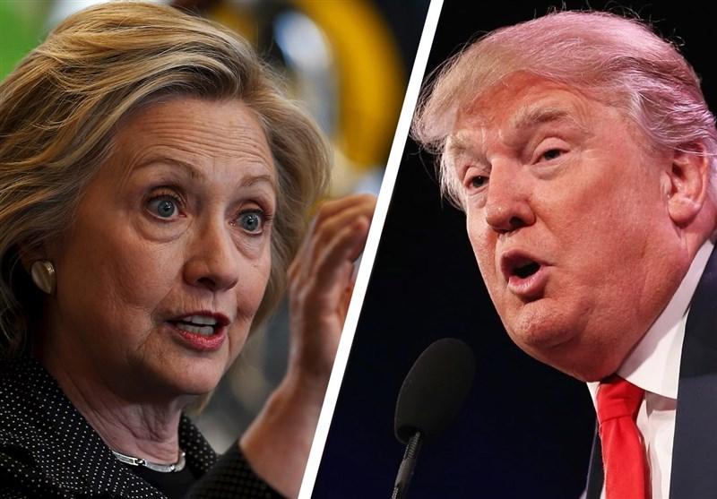 درخواست هیلاری کلینتون از آمریکاییها در آستانه انتخابات میان دورهای کنگره