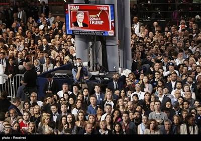 الانتخابات الرئاسیة الأمریکیة 2016