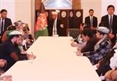 نشست مشورتی بودجه افغانستان