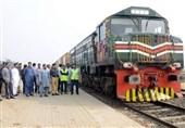چینی حکومت کراچی سرکولر ریلوے منصوبے کو بھی سی پیک میں شامل کرے، حکومت پاکستان کی درخواست