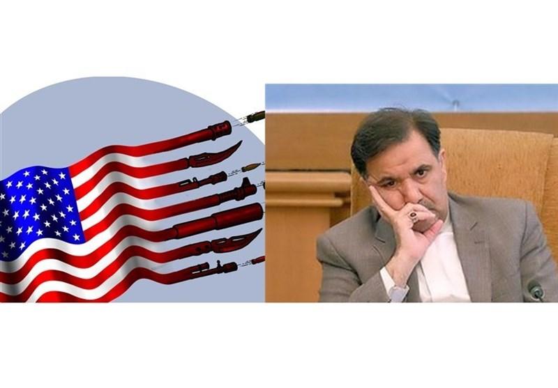 مسؤول ایرانی: أمریکا تعرقل شراء طائرات ایرباص وبوینغ