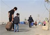 ویزاهای جعلی و سرگردانی زائران در مرز شلمچه