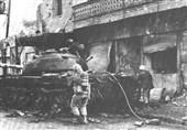 57 روز «جنگ شرافت» در سوسنگرد
