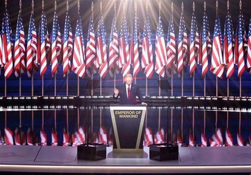 المعالم العامة لسیاسة دونالد ترامب الخارجیة فی المنطقة