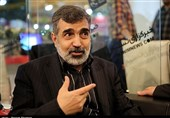 Iran to Boost Uranium Enrichment Capacity Following Leader's Order: AEOI