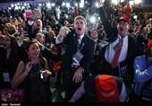 رکورد تاریخی برای توئیتر و فیسبوک با پیروزی ترامپ