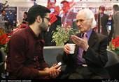اشعار خواجه حافظ شیرازی؛ موضوع کتاب جدیدم است