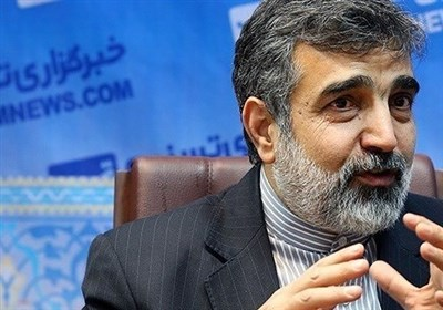 کمالوندی: همکاریهای هستهای ایران و روسیه ادامه دارد