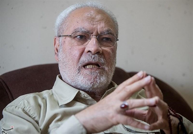 گفتگو| محمدی: کنسولگری رژیم بعث در خرمشهر کانون توطئه علیه ایران بود