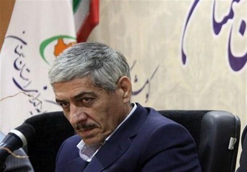 طرح ملی انتقال آب دریای خزر به فلات مرکزی ایران دستور مکتوب رئیسجمهور را دارد